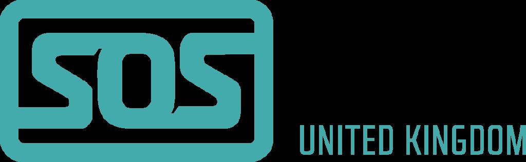 SOS UK Logo